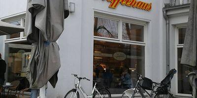 Bäckerei Sparre GmbH & Co. KG in Bad Doberan