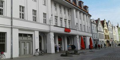 NKD Deutschland GmbH in Güstrow