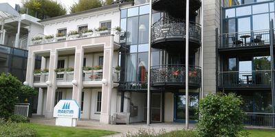 Maritim Hotel Kaiserhof Heringsdorf in Heringsdorf Seebad