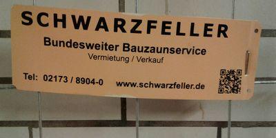 Schwarzfeller Draht und Zaun GmbH in Langenfeld