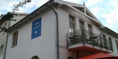 """Residenz """"Strandstraße"""" in Ostseebad Kühlungsborn"""