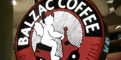 Balzac Coffee in Berlin