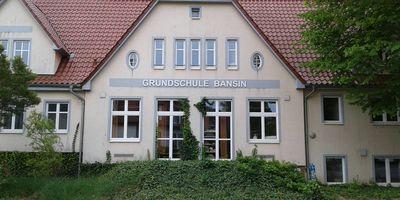 Grundschule in Bansin Gemeinde Ostseebad Heringsdorf