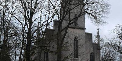 Evangelische Kirchengemeinde Rüdersdorf in Rüdersdorf bei Berlin
