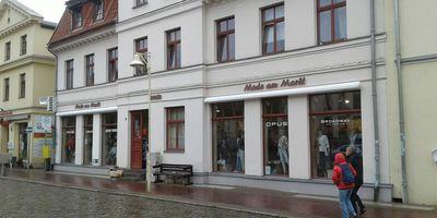 Kronke GmbH Modeboutique in Bad Doberan
