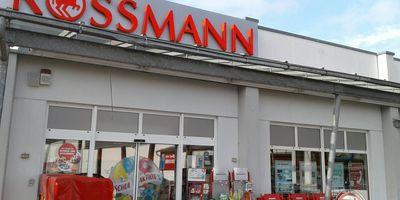 Rossmann Drogeriemarkt in Berlin