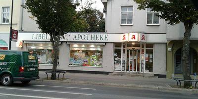 Libellen-Apotheke, Inh. Martina Lietzmann in Erkner
