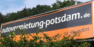 Autovermietung-Potsdam.De HHT Gruppe in Neu Fahrland Stadt Potsdam