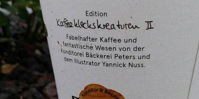 Café, Bäckerei und Konditorei Peters in Ostseebad Binz