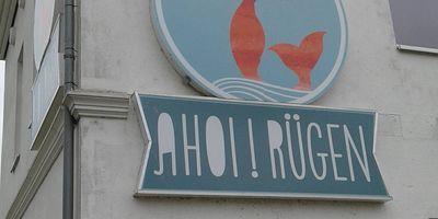 Ahoi! Rügen Bade- und Erlebniswelt GmbH in Ostseebad Sellin