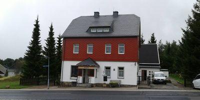 Fleischerei Heiko Kühnel in Zinnwald Georgenfeld Stadt Altenberg