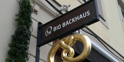 BioBackHaus Leib, Potsdam in Potsdam