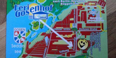 Ferienhof Gosen - Familie Lange in Gosen-Neu Zittau