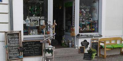 Zaunkönig Geschenklädchen in Lübbenau im Spreewald