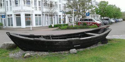 Seepark Sellin Ferienwohnungen AG in Ostseebad Sellin