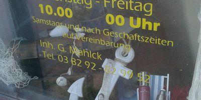 Kosmetik & Fußpflege Mählck in Kröpelin