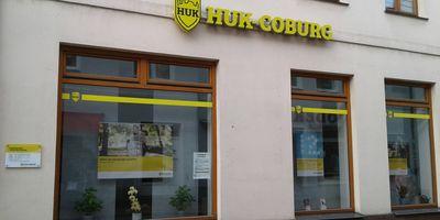 HUK-COBURG Kundendienstbüro Thomas Mayr-Schreiber Versicherungsservice in Bad Doberan