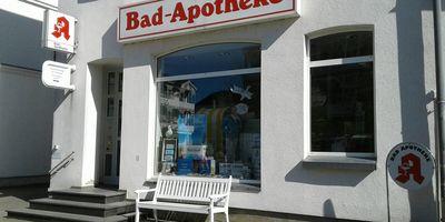 Bad-Apotheke in Ostseebad Binz