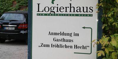 Logierhaus Lehde in Lübbenau im Spreewald