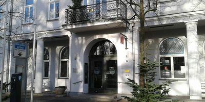 Stadtverwaltung Bad Doberan in Bad Doberan