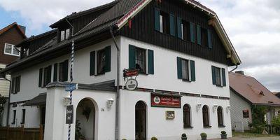 Gasthof Stadel in Wernigerode