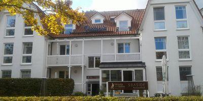 ApartHotel Victoria am See in Bad Saarow