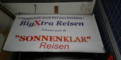 Sonnenklar Reisebüro in Berlin