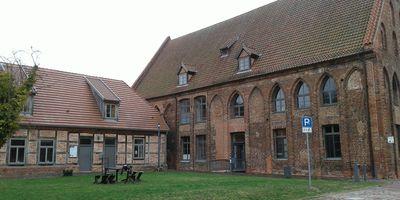 Kornhaus e.V. in Bad Doberan