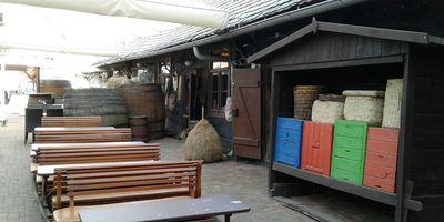 Gurkenmuseum in Lübbenau im Spreewald