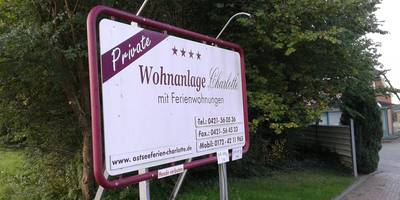 "Wohnanlage ""Charlotte"" in Kröpelin"