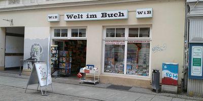 Welt im Buch Buchhandlung in Güstrow