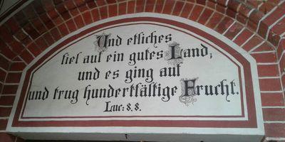 Pfarrkirche St. Marien in Güstrow