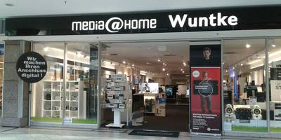 media@home Wuntke in Berlin