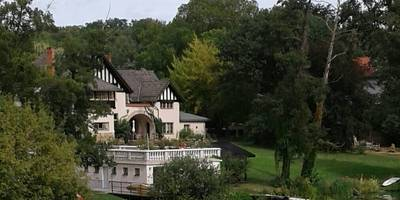 Gästehaus am Lehnitzsee - Landhaus Adlon in Potsdam