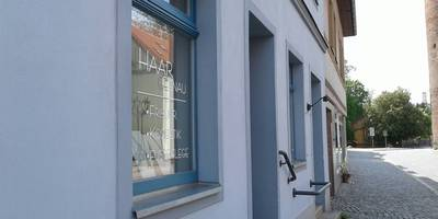 Salon Haargenau Inh. A. Hülskötter Friseur in Beeskow