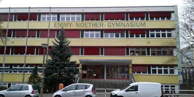Emmy-Noether-Gymnasium in Berlin