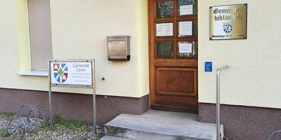 Gemeindebüro Gosen in Gosen-Neu Zittau