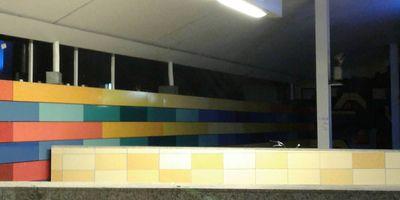 S + U Bahnhof Berlin-Lichtenberg in Berlin