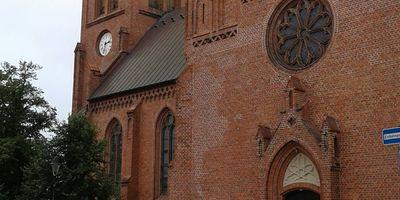 Ev.-Luth. Kirchengemeinde Warnemünde in Rostock