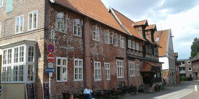 Restaurant Soraya in Lüneburg