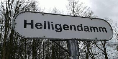 Bahnhof Heiligendamm in Bad Doberan