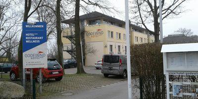 Hotel Godewind OHG in Rostock Markgrafenheide