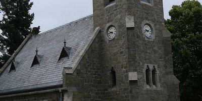 Bergkirche Schierke in Wernigerode Schierke