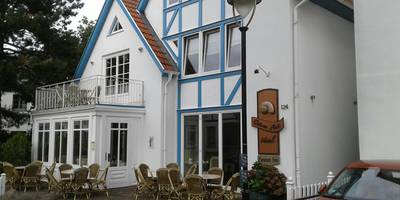 Vogel Hotel Appartements & Spa OHG in Rostock