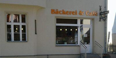 Bäckerei & Cafe Hilmar u. Jana Friedrich GbR in Rüdersdorf bei Berlin