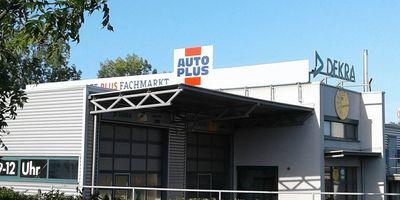 AUTOPLUS AG in Ahrensfelde Gemeinde Ahrensfelde Blumberg