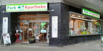 Park-Apotheke, Inh. Berit von Platen Hallermund in Berlin