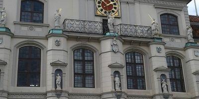 Stadtverwaltung Lüneburg in Lüneburg