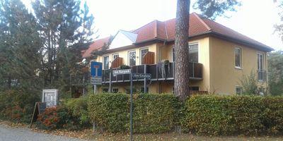 Ferienwohnungen am Kurpark in Bad Saarow