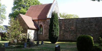 Dorfkirche Birkholz in Bernau bei Berlin